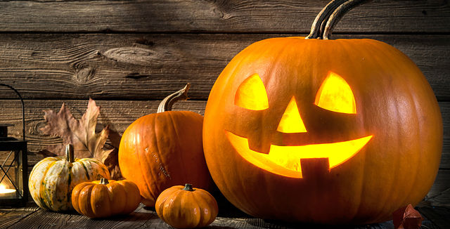 Halloween and the Gospel