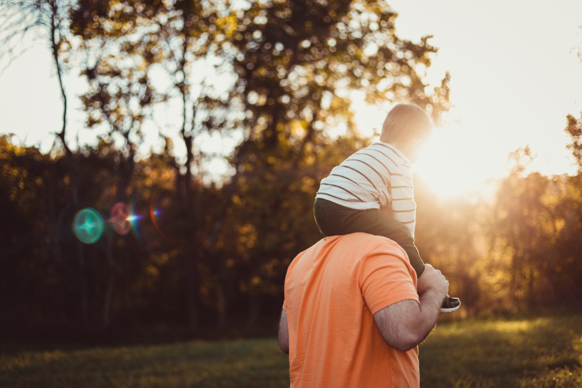 To the Fathers of Foster Care